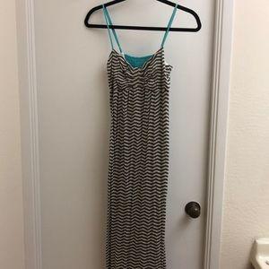 Roxy maxi dress